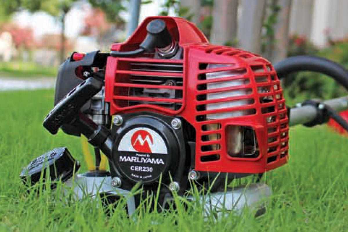 maruyama landscape outdoor power equipment